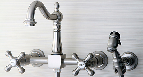 Claw Foot Tub Faucets