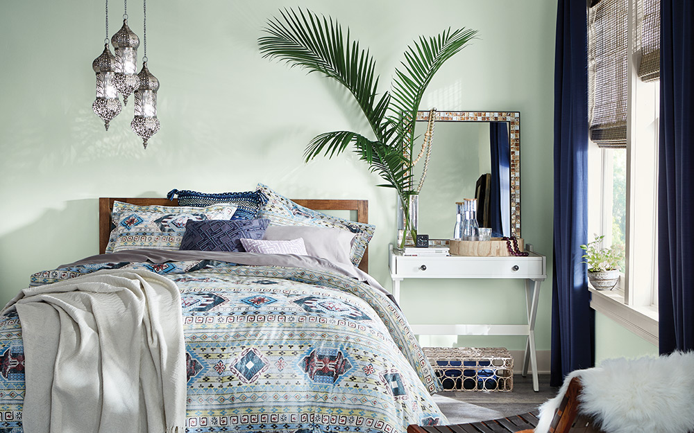 Bedroom Layout Ideas - The Home Depot