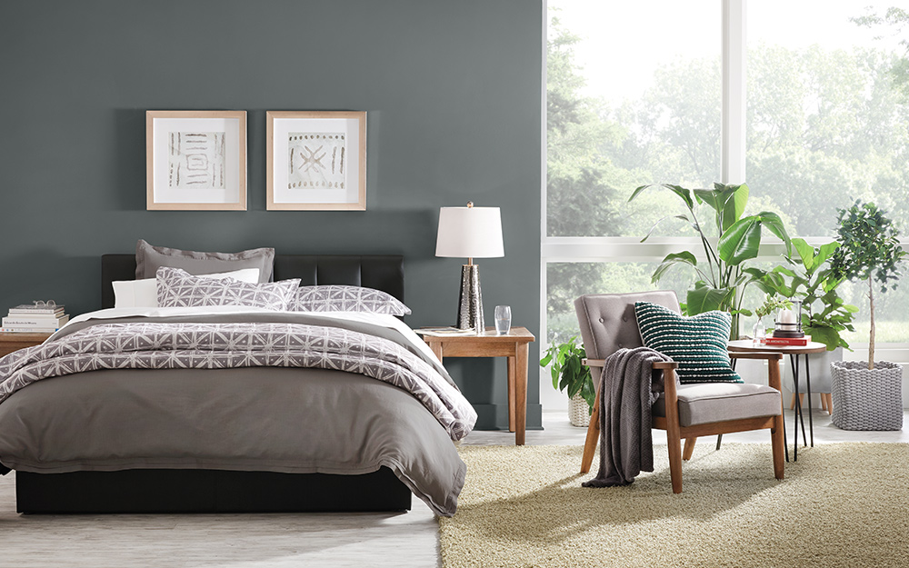 Bedroom Layout Ideas The Home Depot