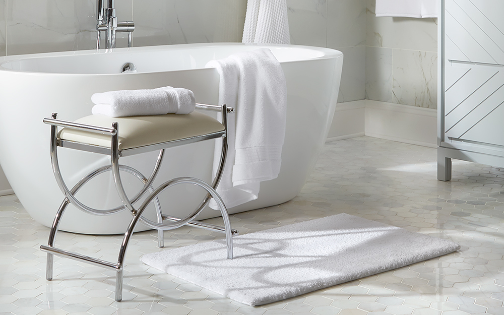 How To Select The Best Bath Mats And Bath Rugs For Your Bathroom