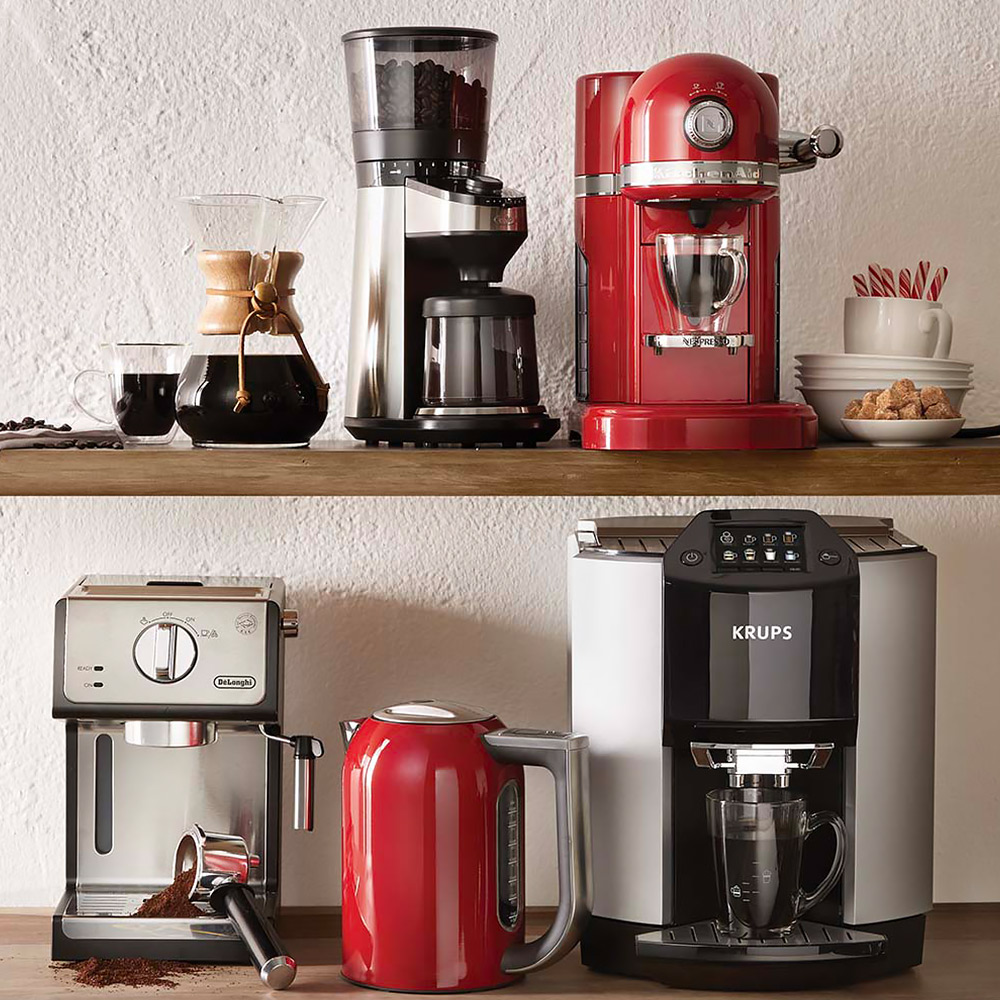 What Does Coffee Machine Price Mean?
