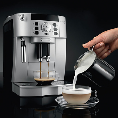 The Best Espresso Machine for Your Home