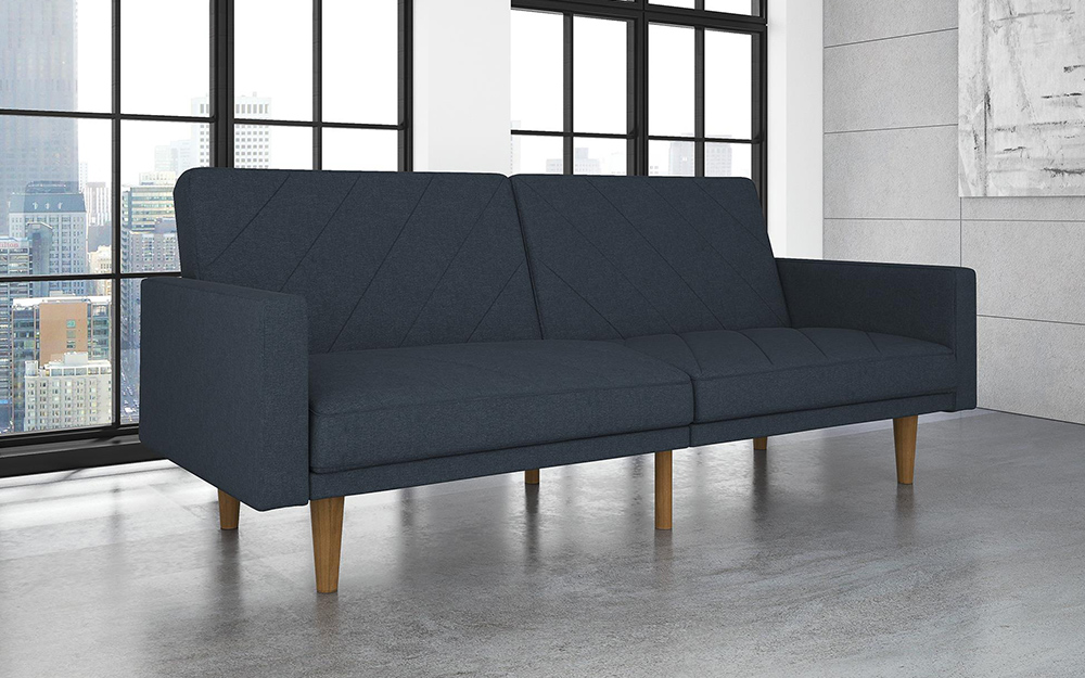 The Best Futons to Fit Your Space - The Home Depot
