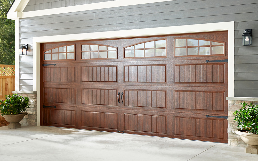 Best Garage Doors for Your Home - The Home Depot