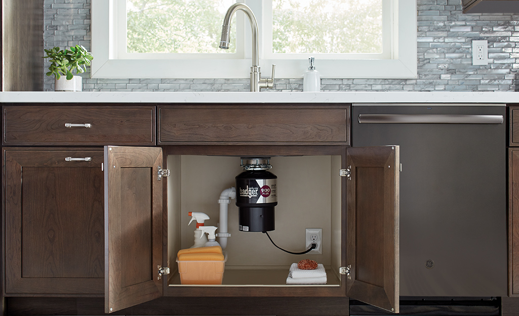 Best Garbage Disposals For Your Home The Home Depot