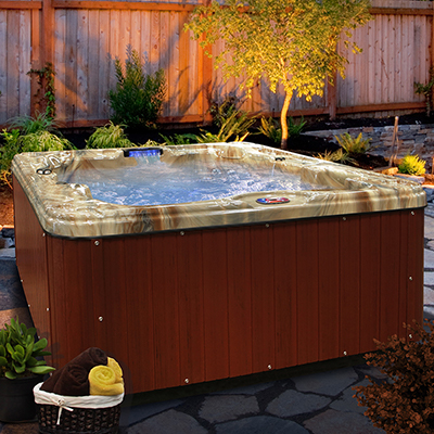 Best Hot Tubs and Spas for Your Outdoor Space