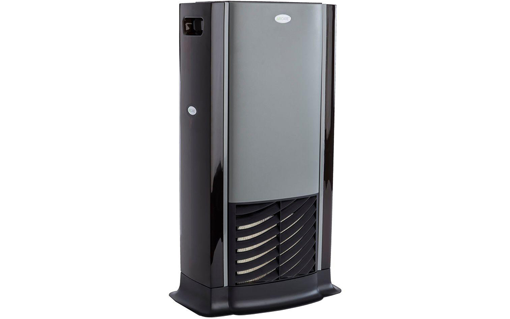 tower height Evaporative humidifier