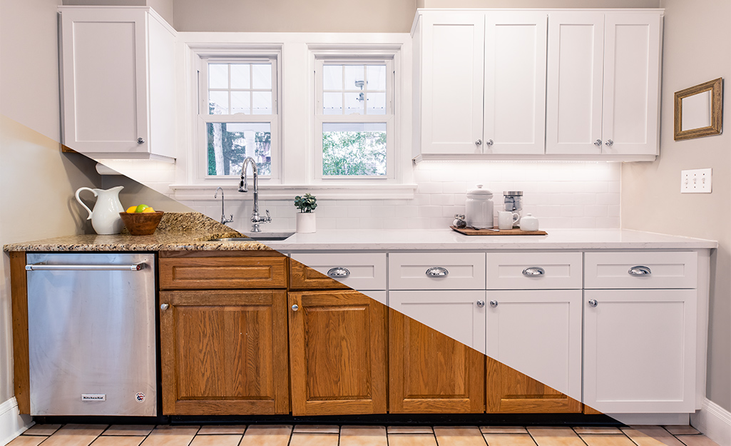 Best Kitchen Cabinet Refacing For Your Home, Replacement Kitchen Cabinet Doors And Drawers Cost