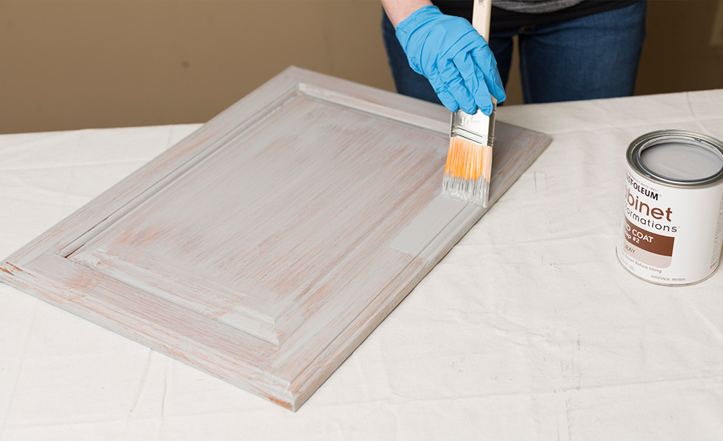 Best Paint For Your Next Cabinet Project The Home Depot
