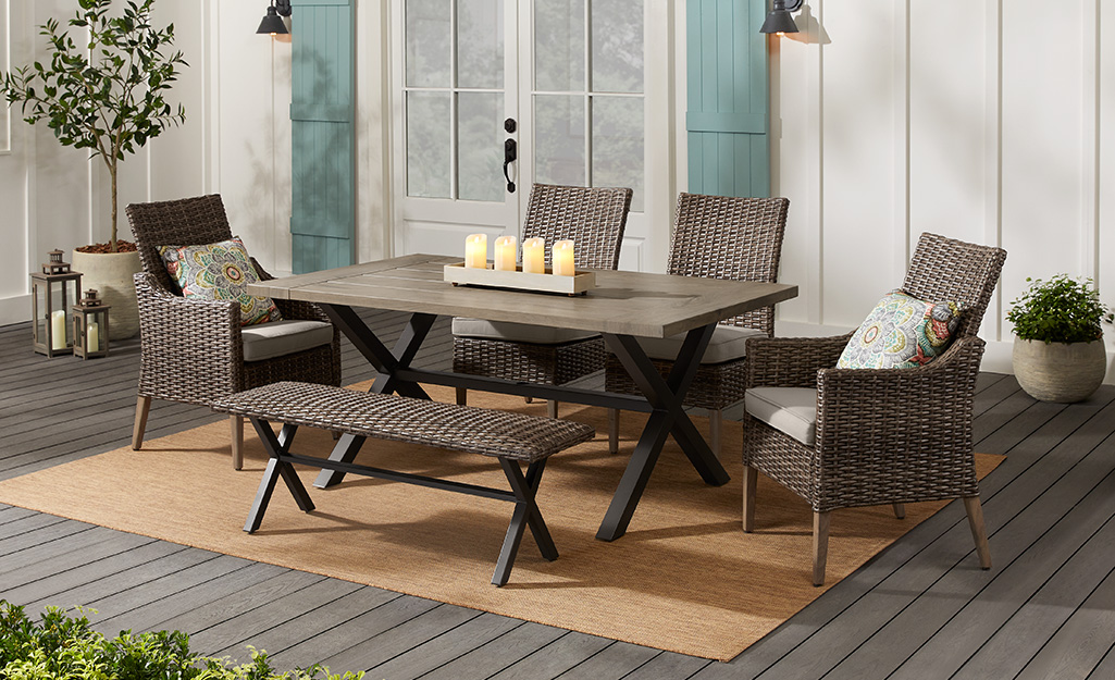 Best Patio Furniture For Your Outdoor, Best Patio Furniture Sets