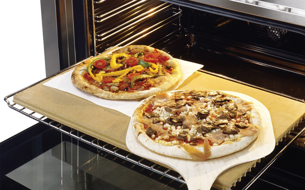 Best Pizza Stones For Pizzeria Style