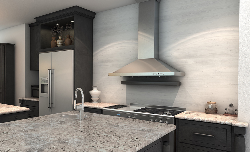 Best Range Hoods For Your Kitchen The Home Depot