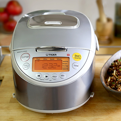 Best Rice Cooker for You