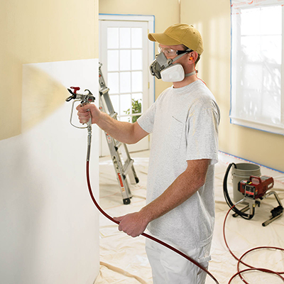 Best Safety Equipment for Painting