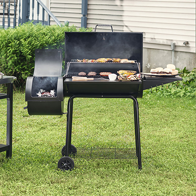 Best Grills for Your Yard - The Home Depot