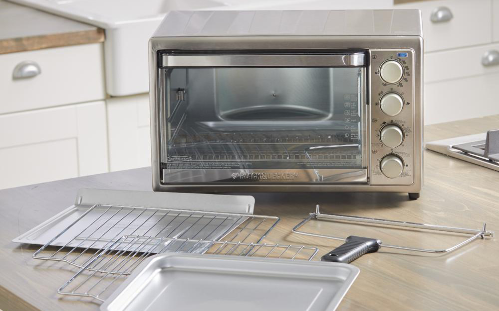 features and accessories for the best toaster oven
