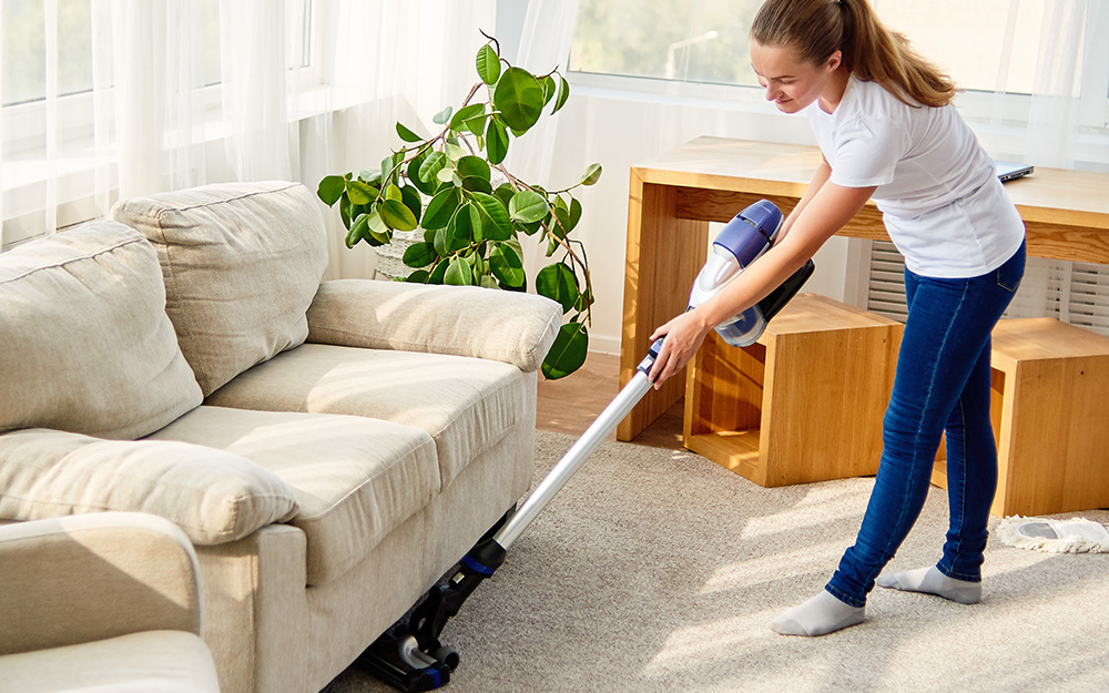 Best Vacuum Cleaners For Your Cleaning Needs The Home Depot