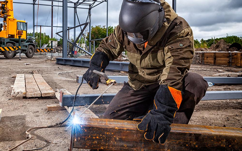 How to Choose the Best Welding Helmet - The Home Depot