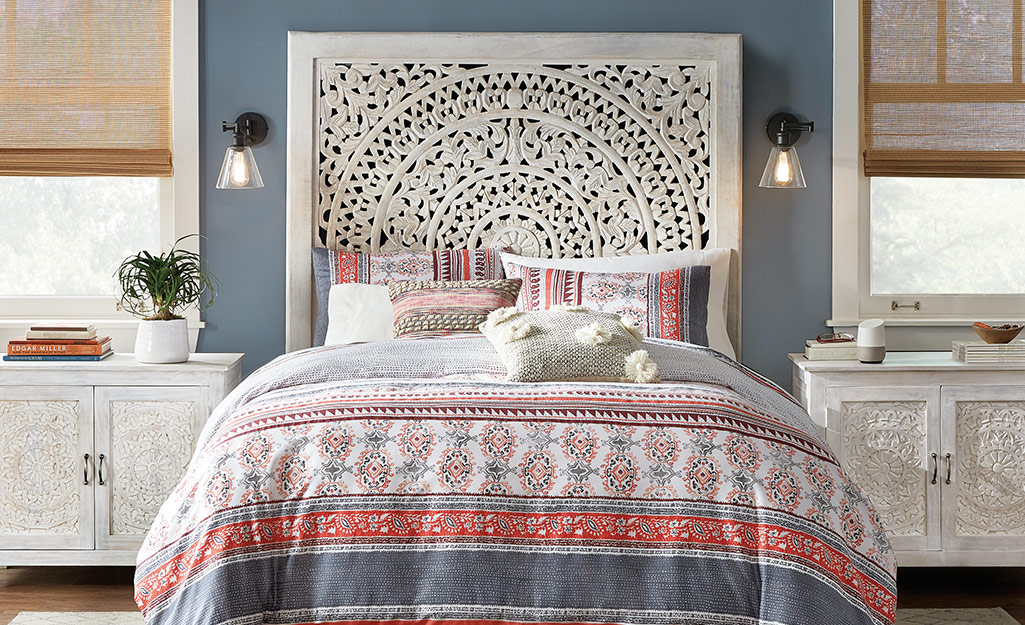 Boho Decor Ideas - The Home Depot