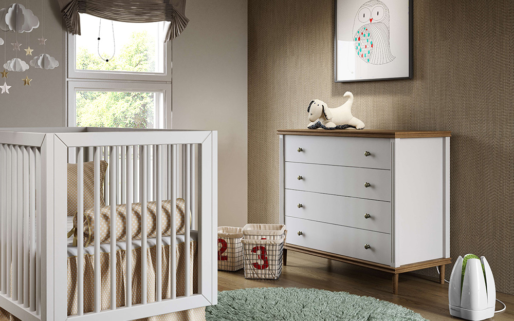 Boy Nursery Ideas The Home Depot