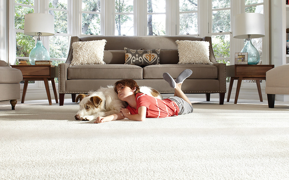 What To Expect During Your Carpet Installation The Home Depot