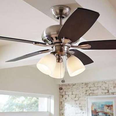 Ceiling Fan Direction in Summer and Winter - The Home Depot