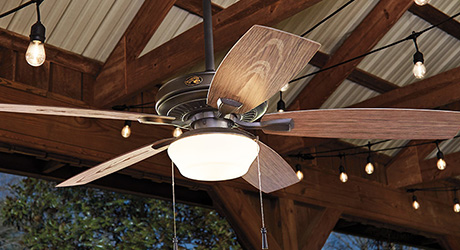 Ceiling Fan Direction In Summer A Should Rotate