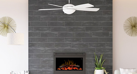 Ceiling Fan Direction In Summer And Winter The Home Depot