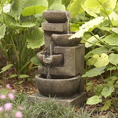 Indoor Outdoor Fountains - Indoor and Outdoor Fountains