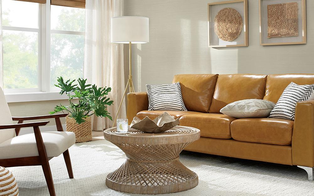 Corner Decorating Ideas - The Home Depot