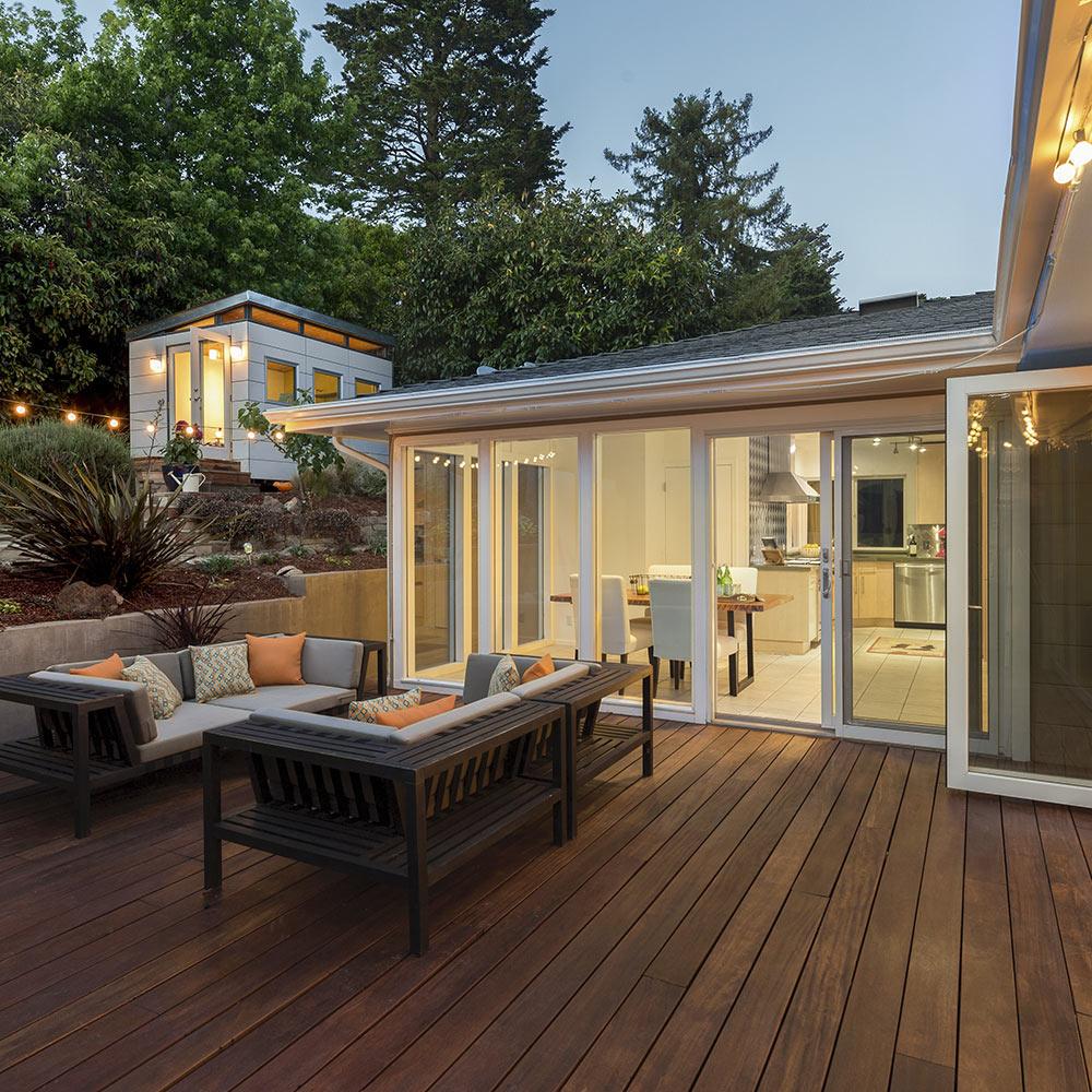 Deck Designs Home Depot: Deck Ideas: 12 Creative Ways To Transform Your Outdoor