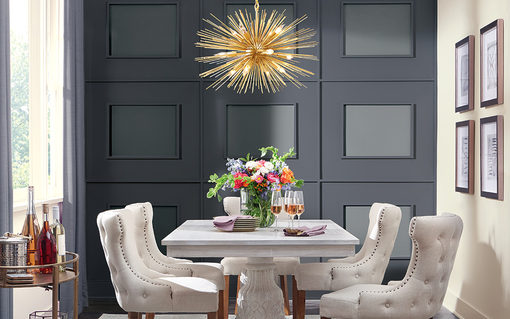 Dining Room Ideas The Home Depot