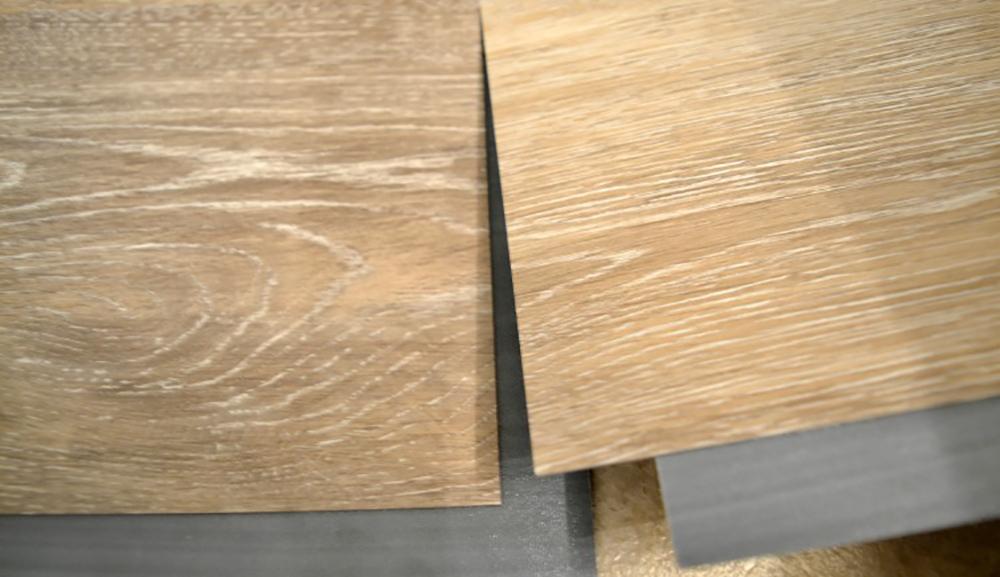 DIY Vinyl Plank Flooring Install