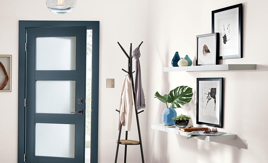14 Entryway Decorating Ideas - The Home Depot