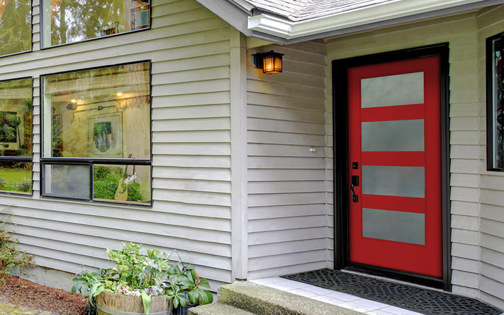 How To Choose Exterior Paint The Home Depot