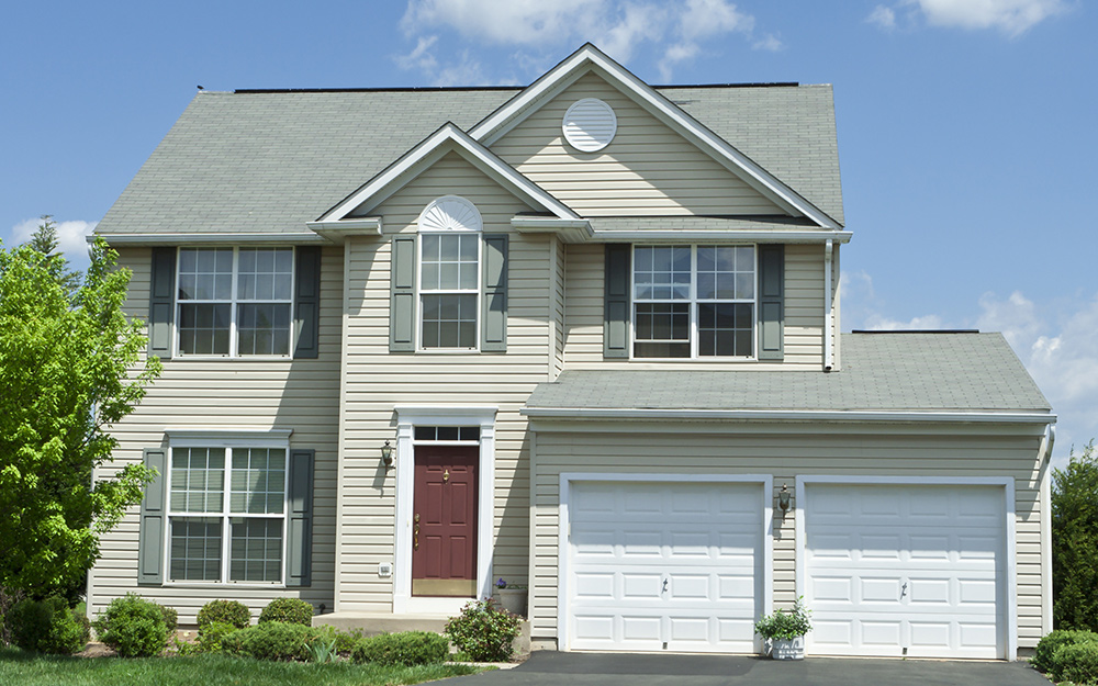 Best Exterior Paint For Your Home The Depot