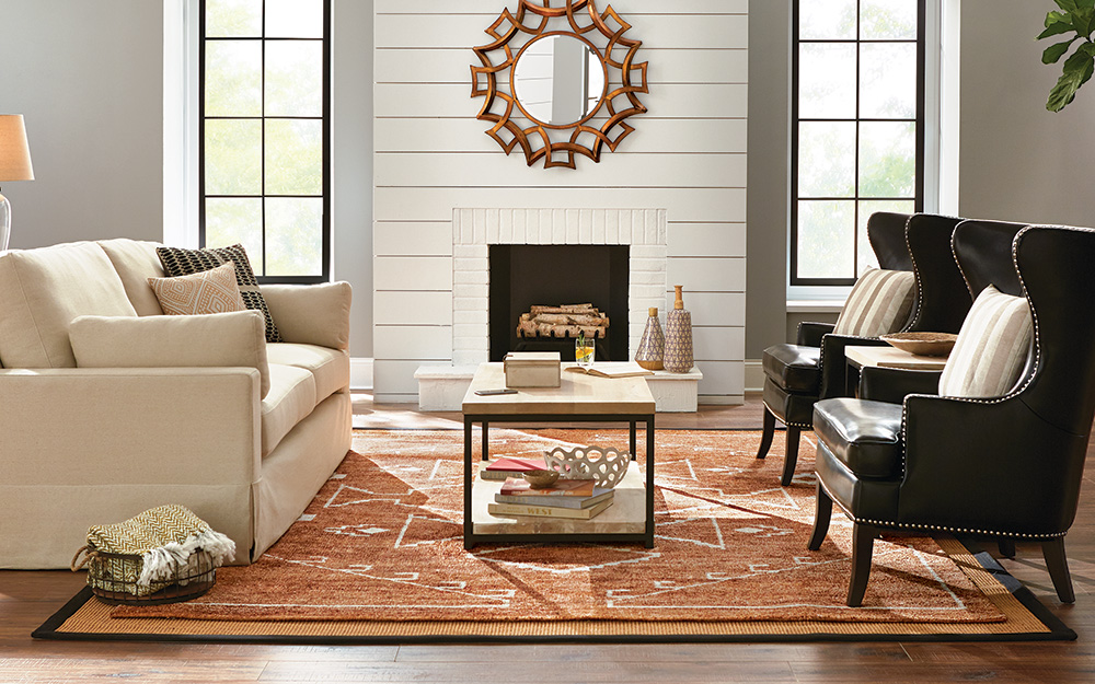 Fireplace Ideas - The Home Depot