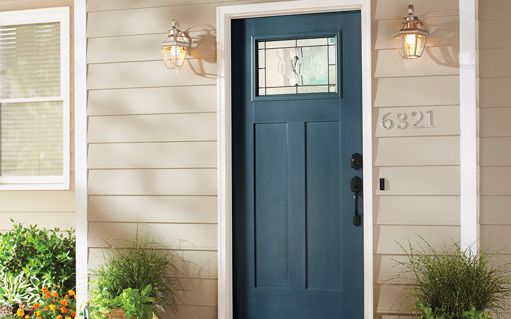 Front Door Ideas The Home Depot
