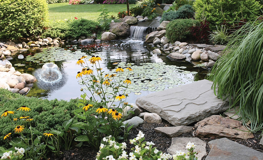 Small Front Yard Landscaping.