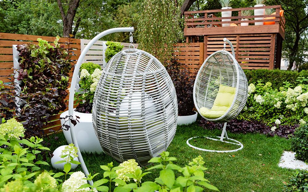 Garden Design Ideas - The Home Depot