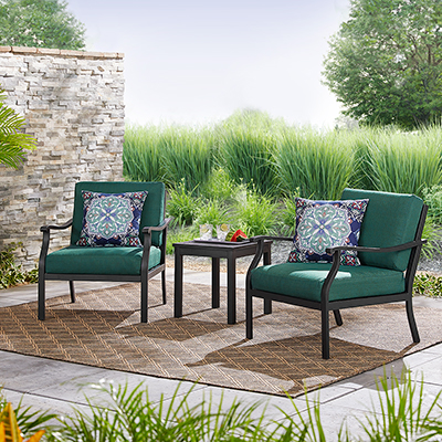 Get 10 Patio Ideas for Outdoor Inspiration