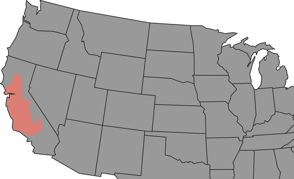 North California Coastal