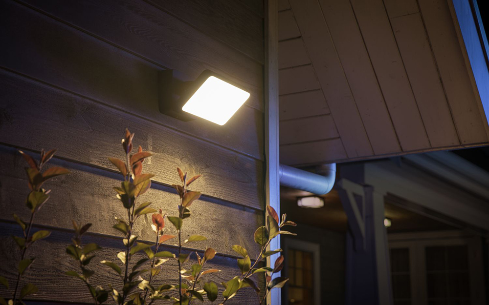 How Many Lumens Are Needed For Outdoor Lighting The Home Depot