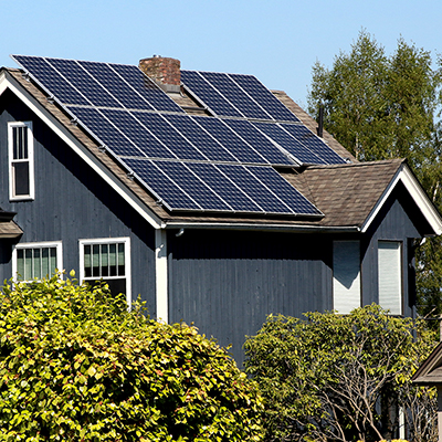 Types of Solar Panels - The Home Depot