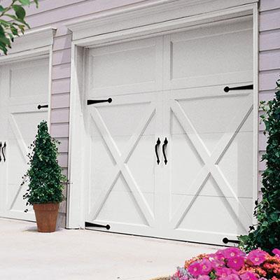 How To Adjust An Uneven Garage Door The Home Depot