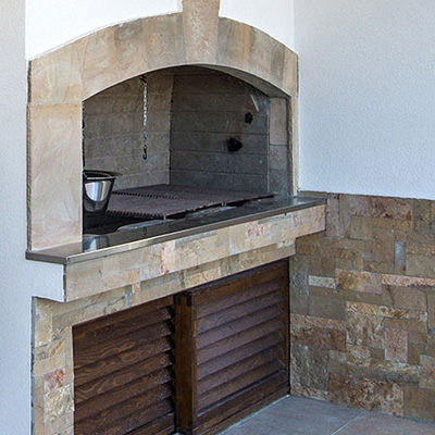 How to Build an Outdoor Kitchen - The Home Depot