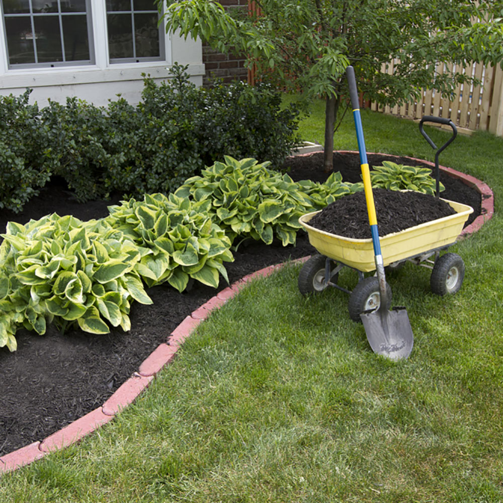 Best Mulch for Your Yard - The Home Depot