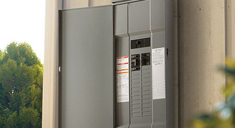 How to Buy Electrical Panels - The Home Depot