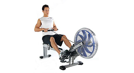 Rowing - Exercise Equipment