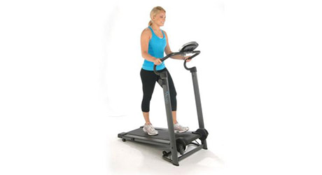 Treadmill - Exercise Equipment